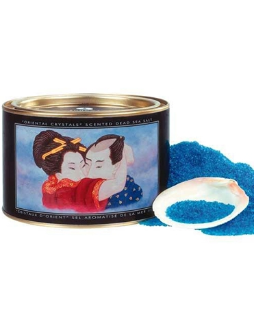 ORIENTAL BATH CRYSTALS OCEAN BREEZE