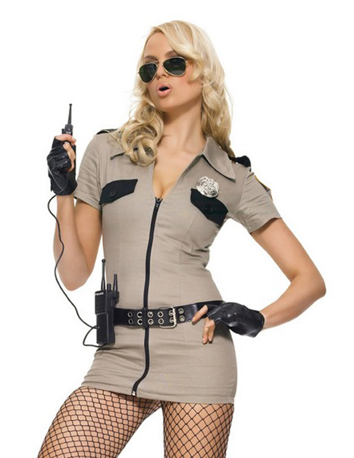 Sheriff Sexy