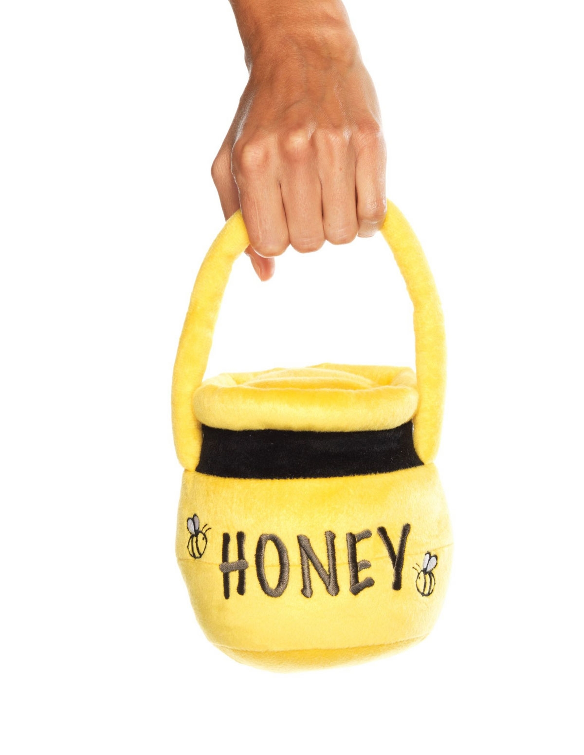 Honey Pot Purse