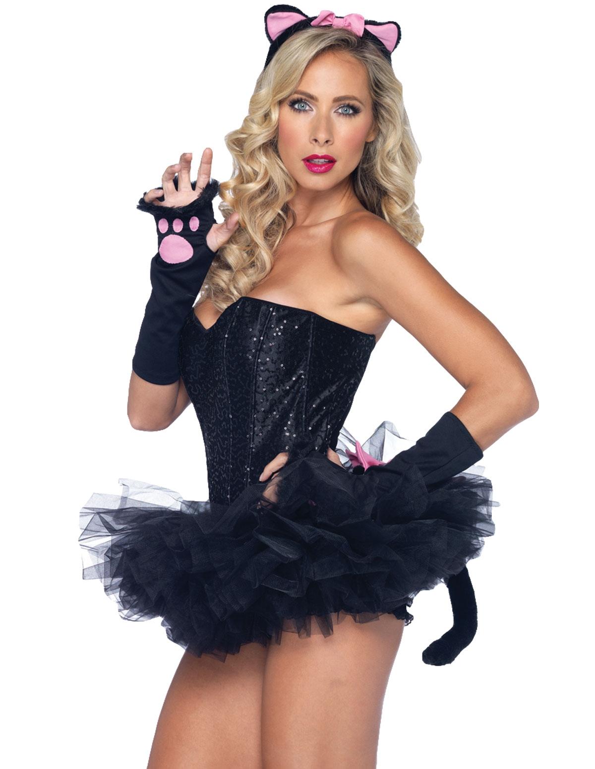 Pretty Kitty Costume Kit
