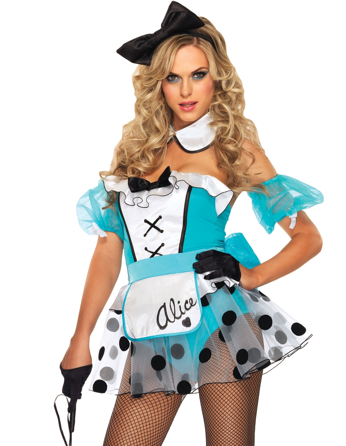 Bad Alice Costume