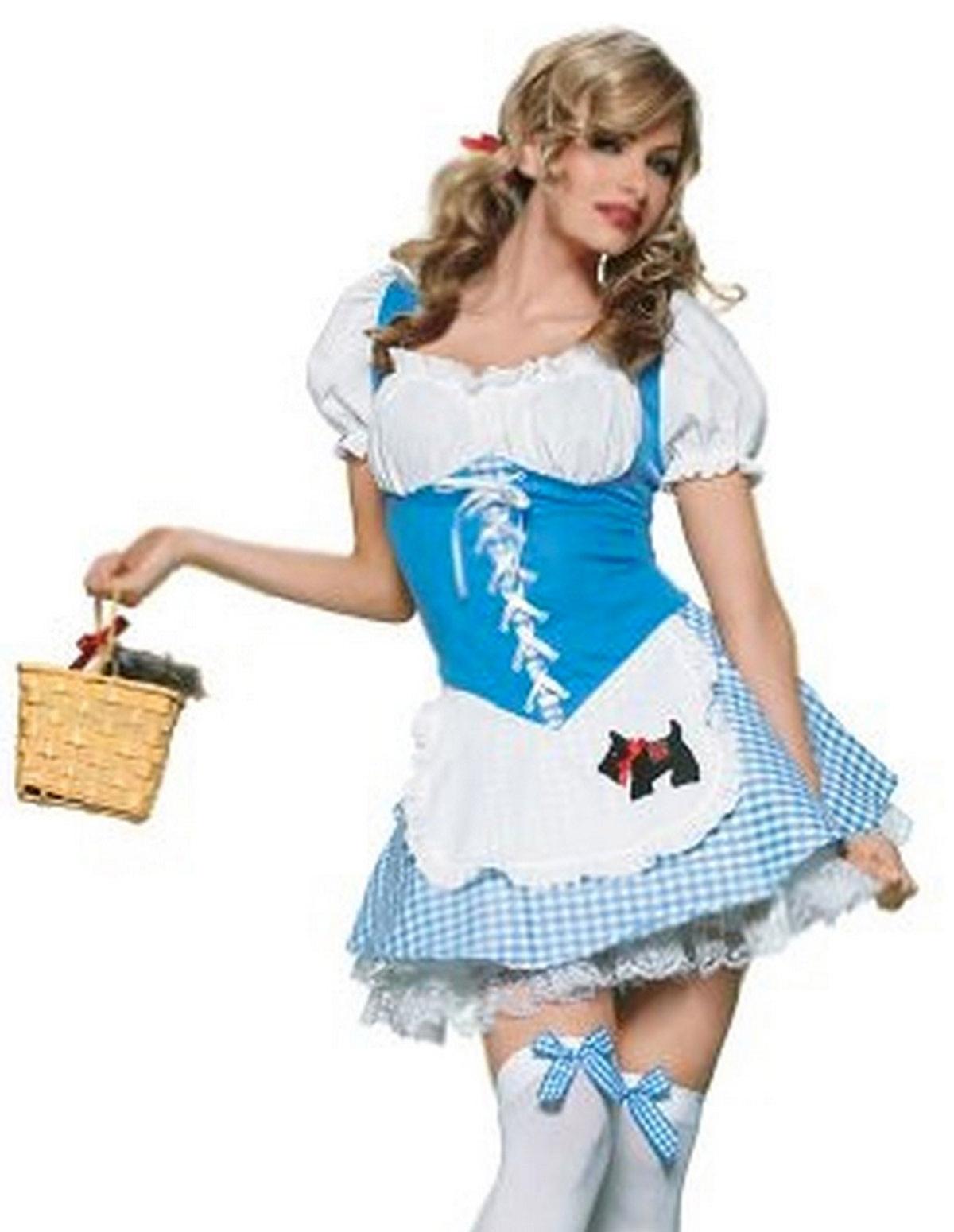 Dorothy Girl