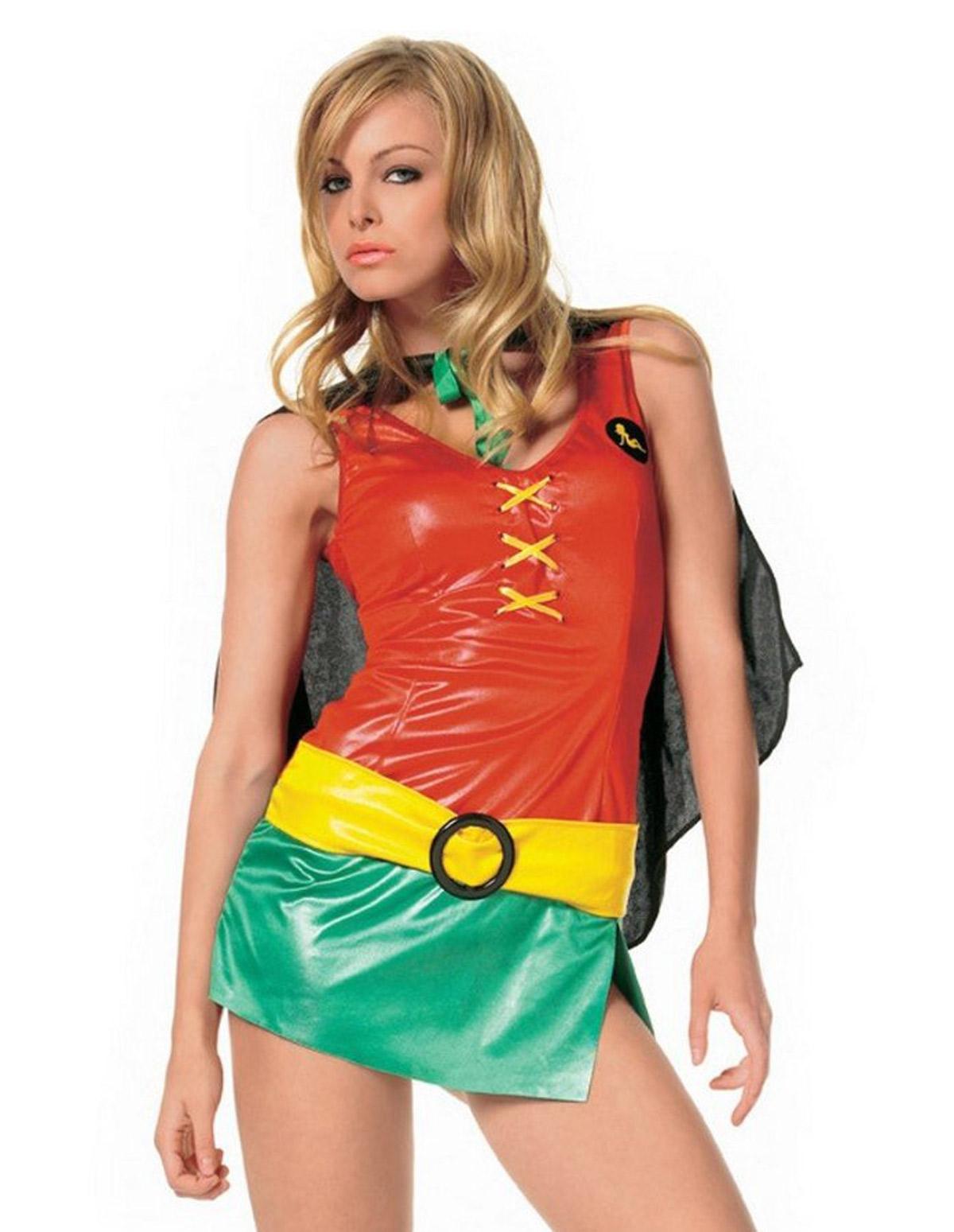 Hero Cutie Dress