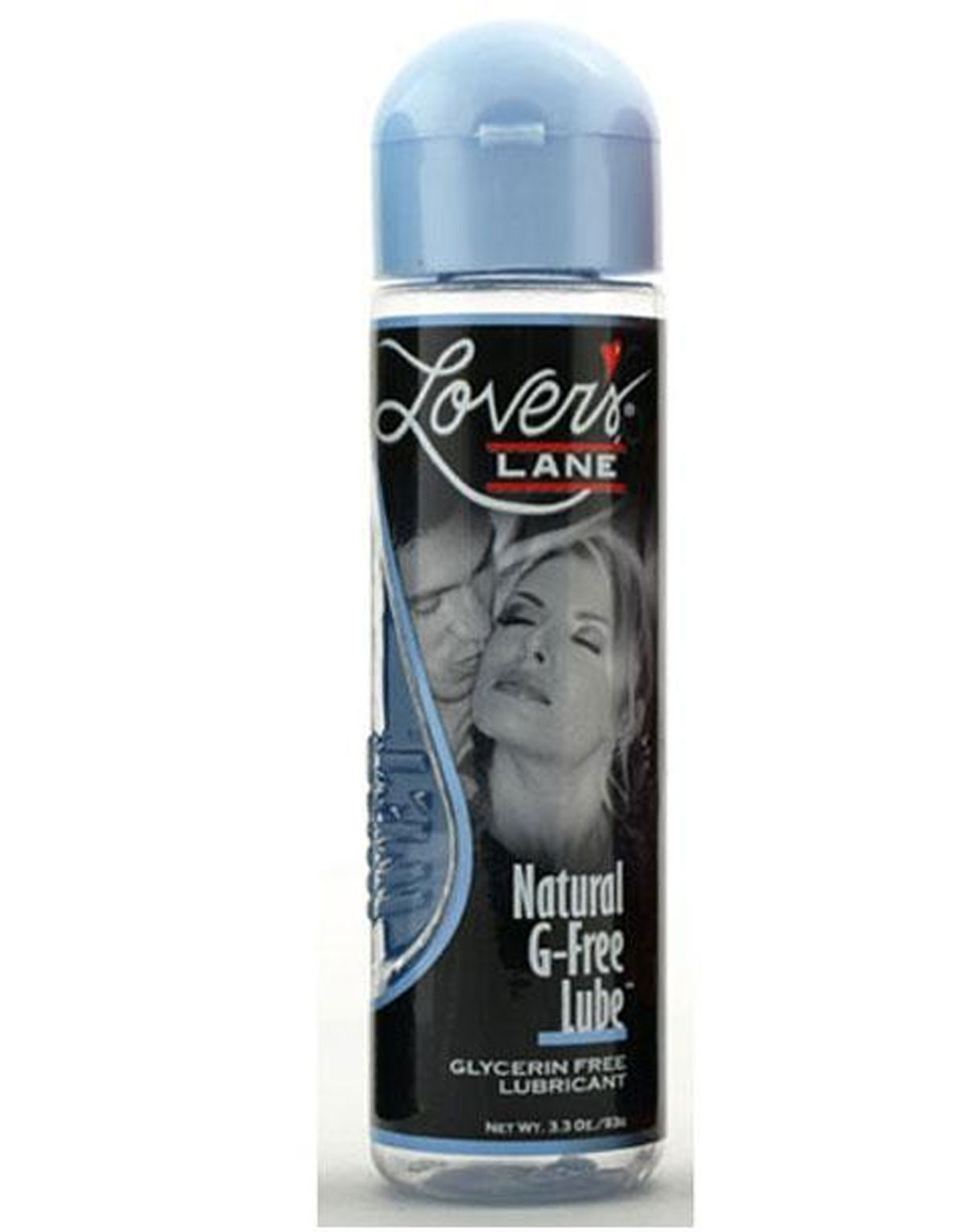 Lovers Lane Natural G-Free Lube