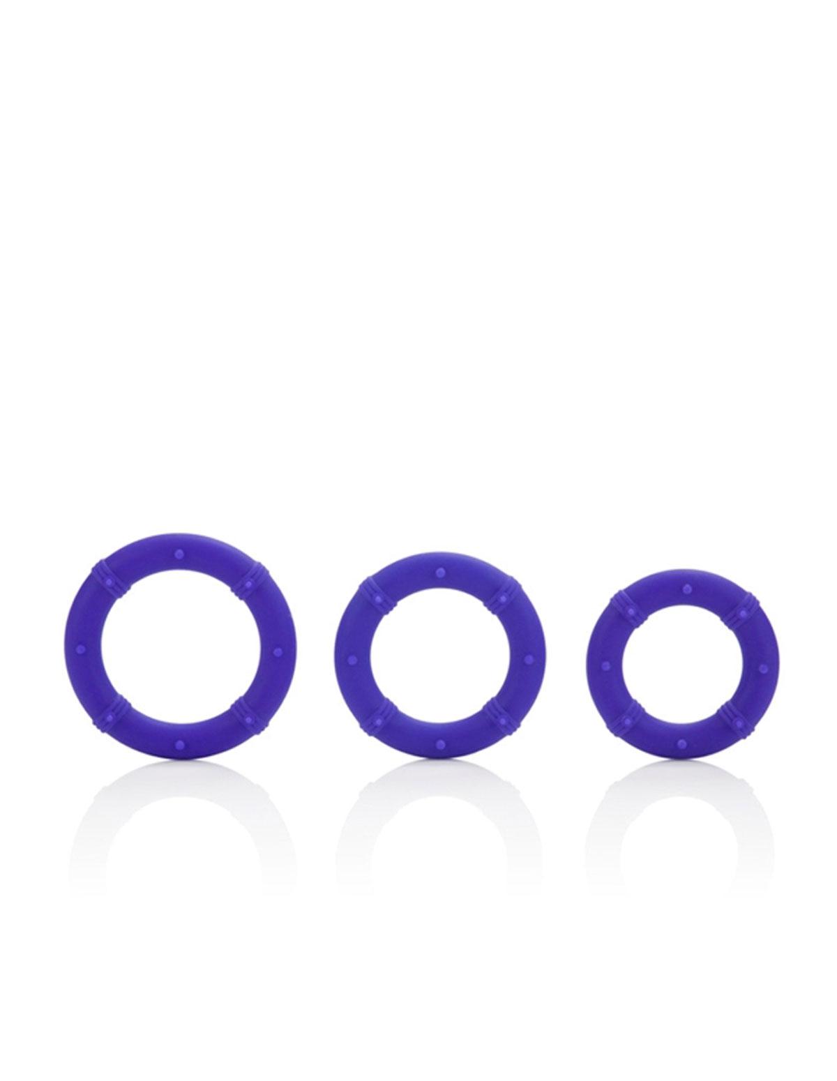 Posh Love Rings