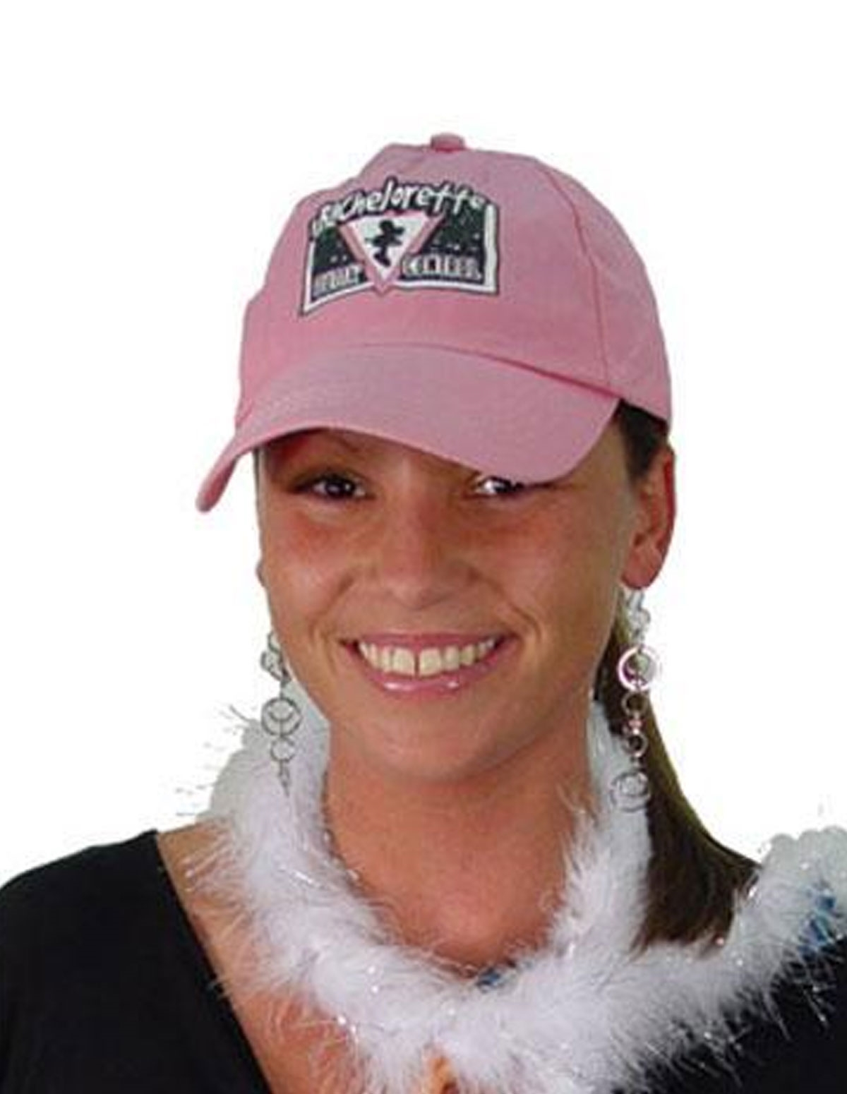 Bachelorette Autograph Hat