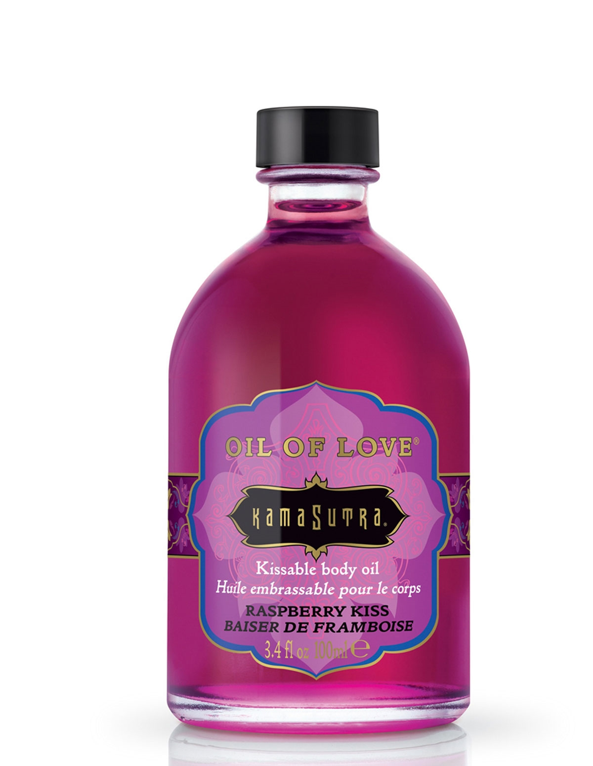 Oil Of Love Raspberry Kiss