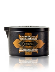 MEDITERRANEAN ALMOND MASSAGE CANDLE