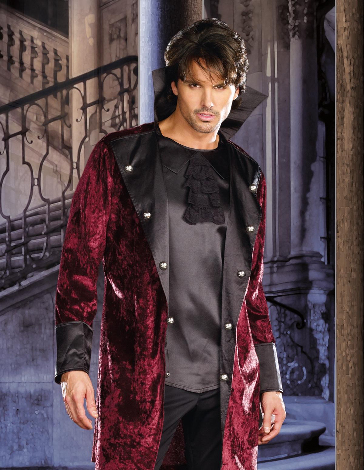 Fangtastic Vampire Costume