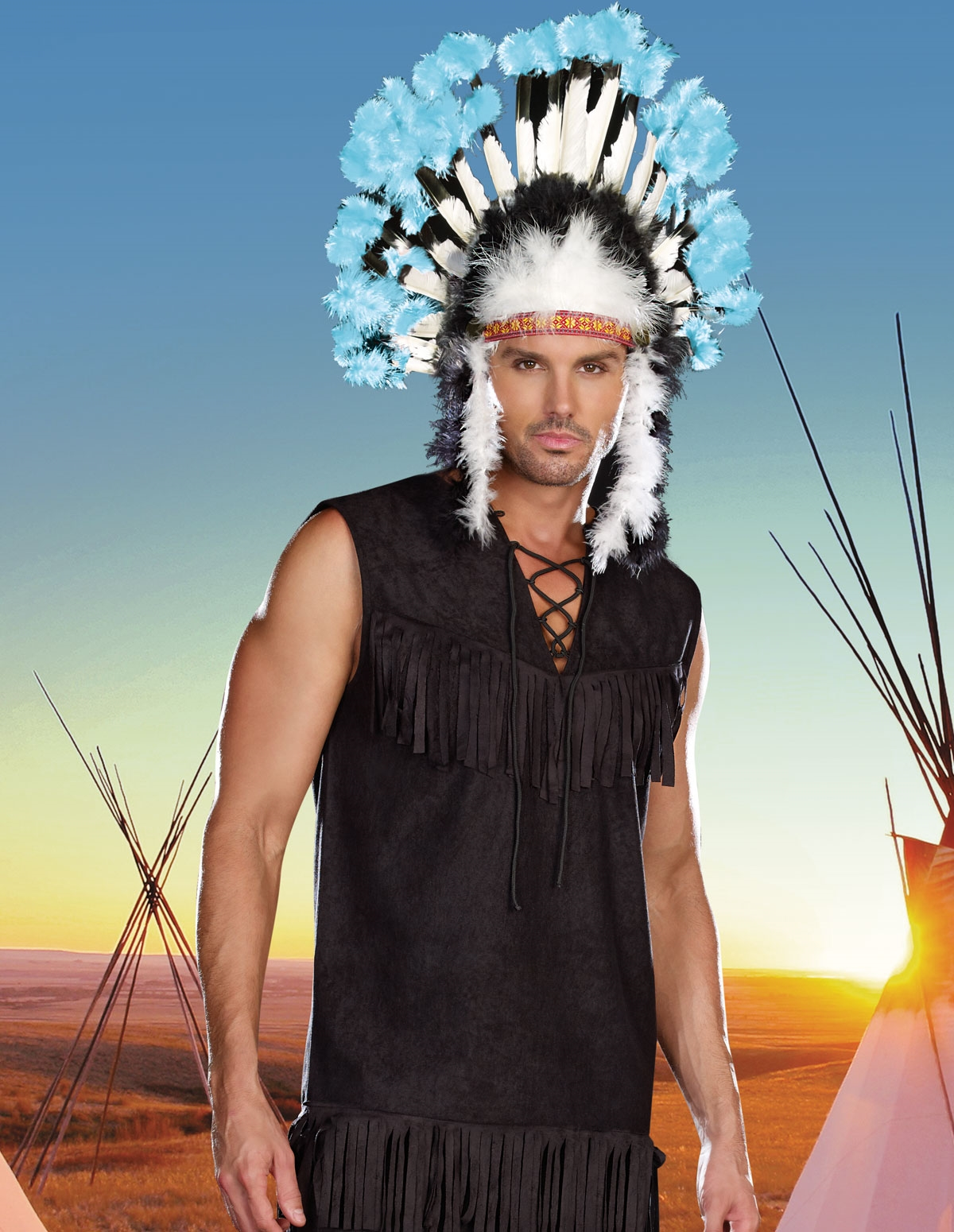 Chief Wansum Tail