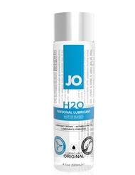 JO H2O LUBE 4 OZ