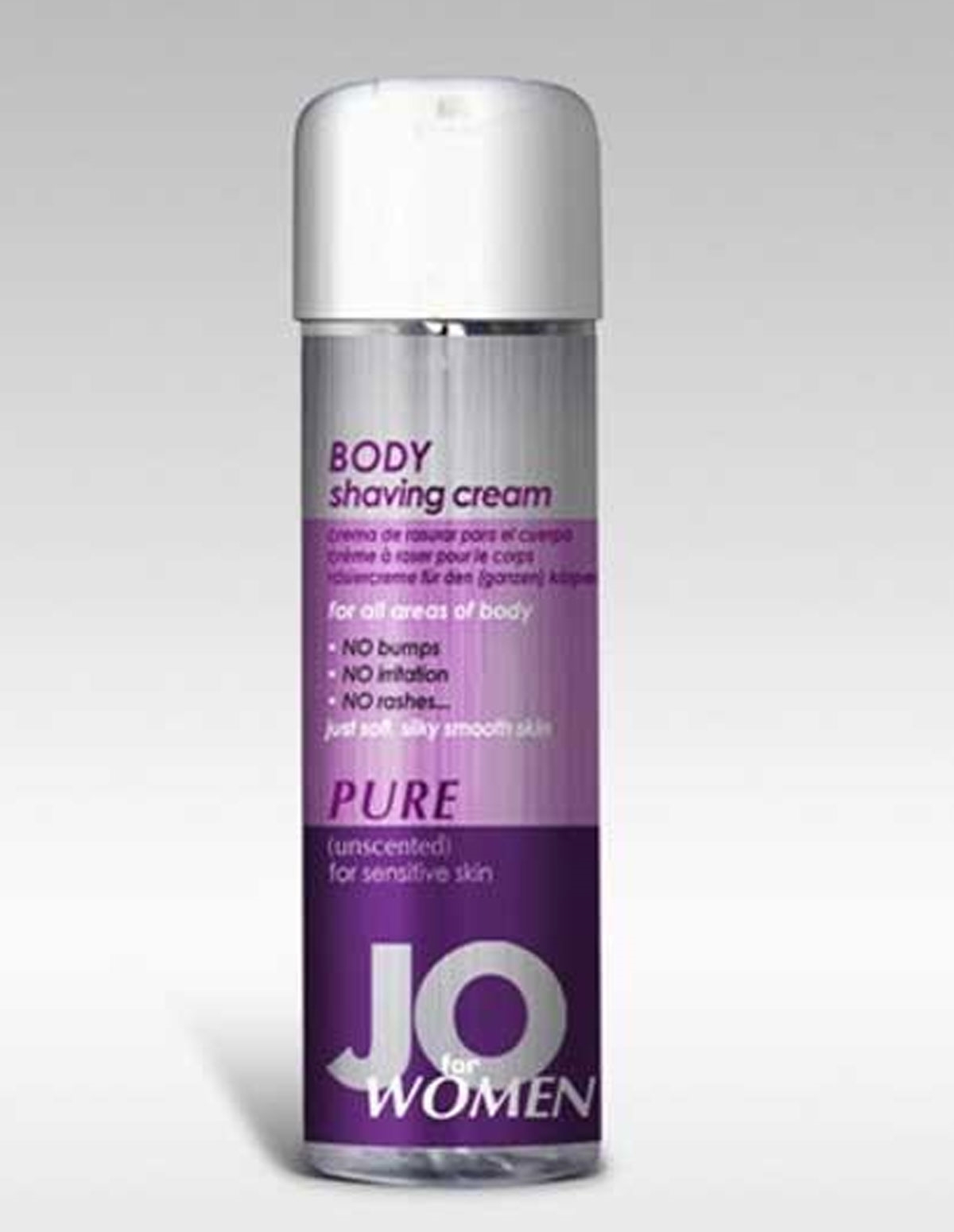 Jo Pure Shaving Cream Unscented