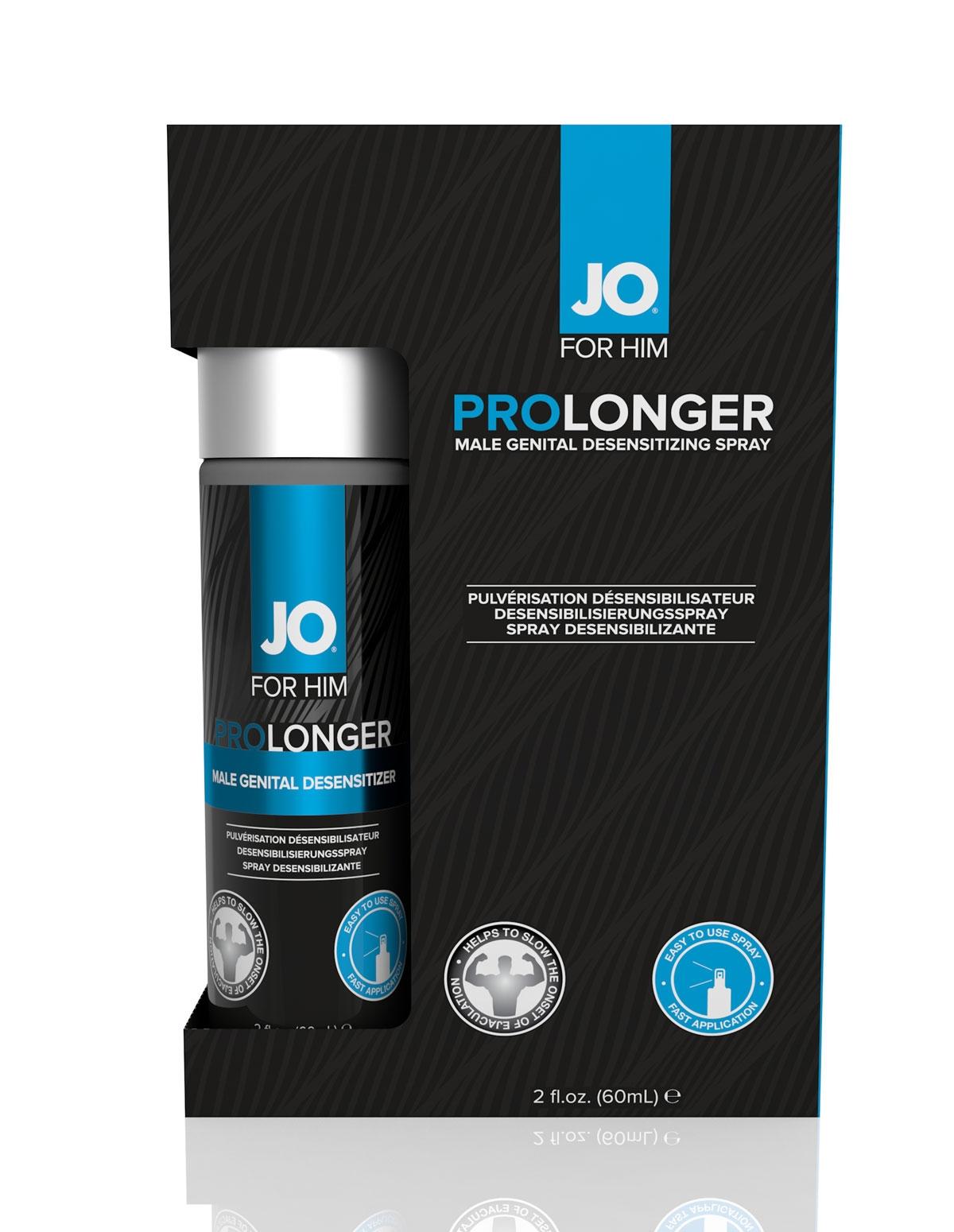 Jo Prolonger Spray 2Oz
