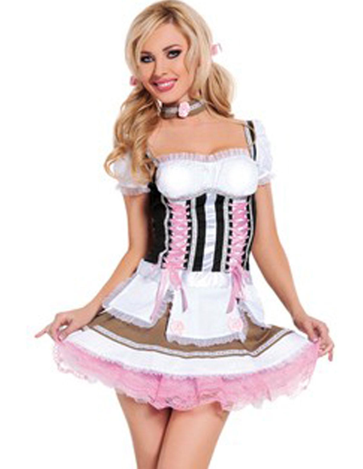Heidi Ho Costume