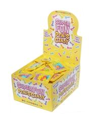 SUPER FUN PENIS CANDY BAG