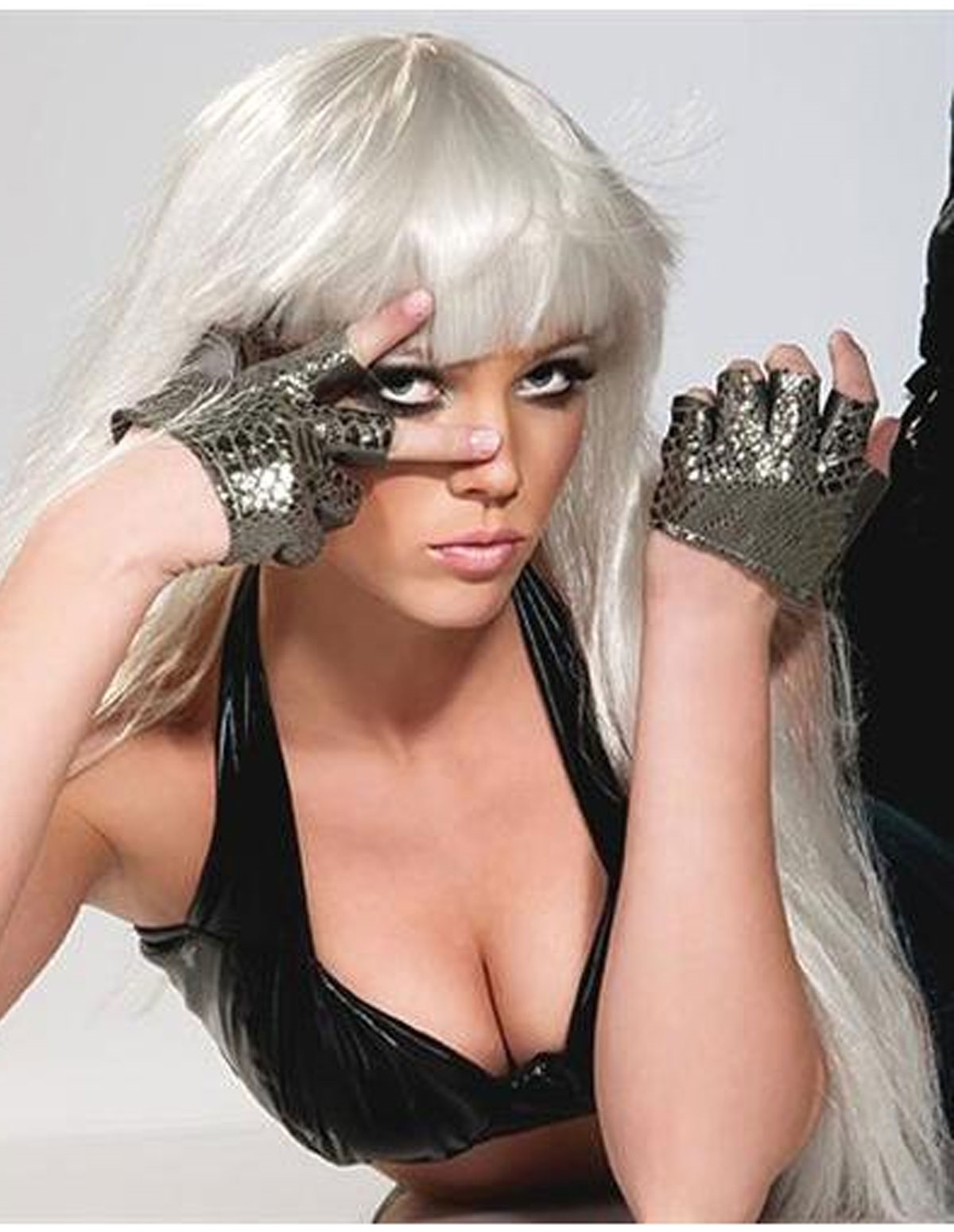 Gaga Gloves