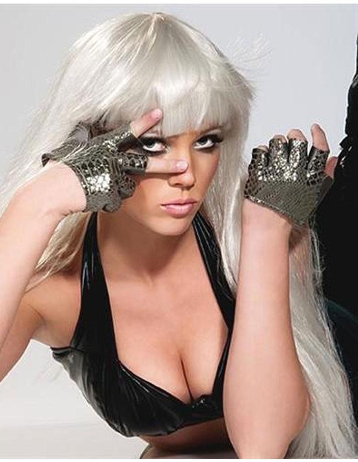 Gaga Gloves