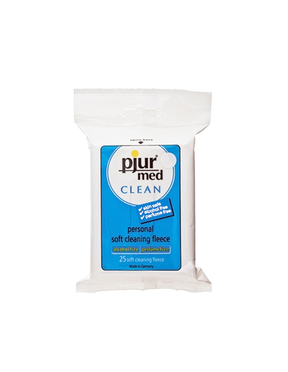 Med Clean Wipes