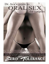 DR AVA ORAL SEX DVD FOR COUPLES