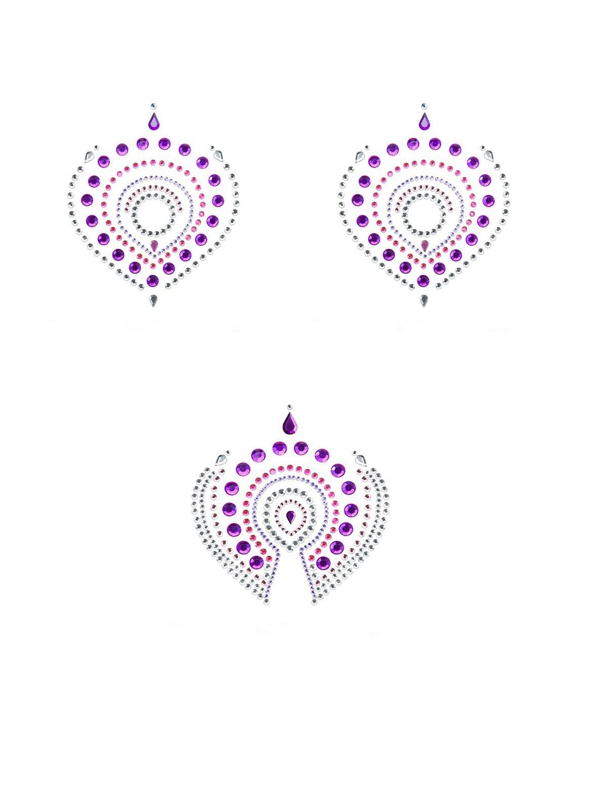 Flamboyant Jewels