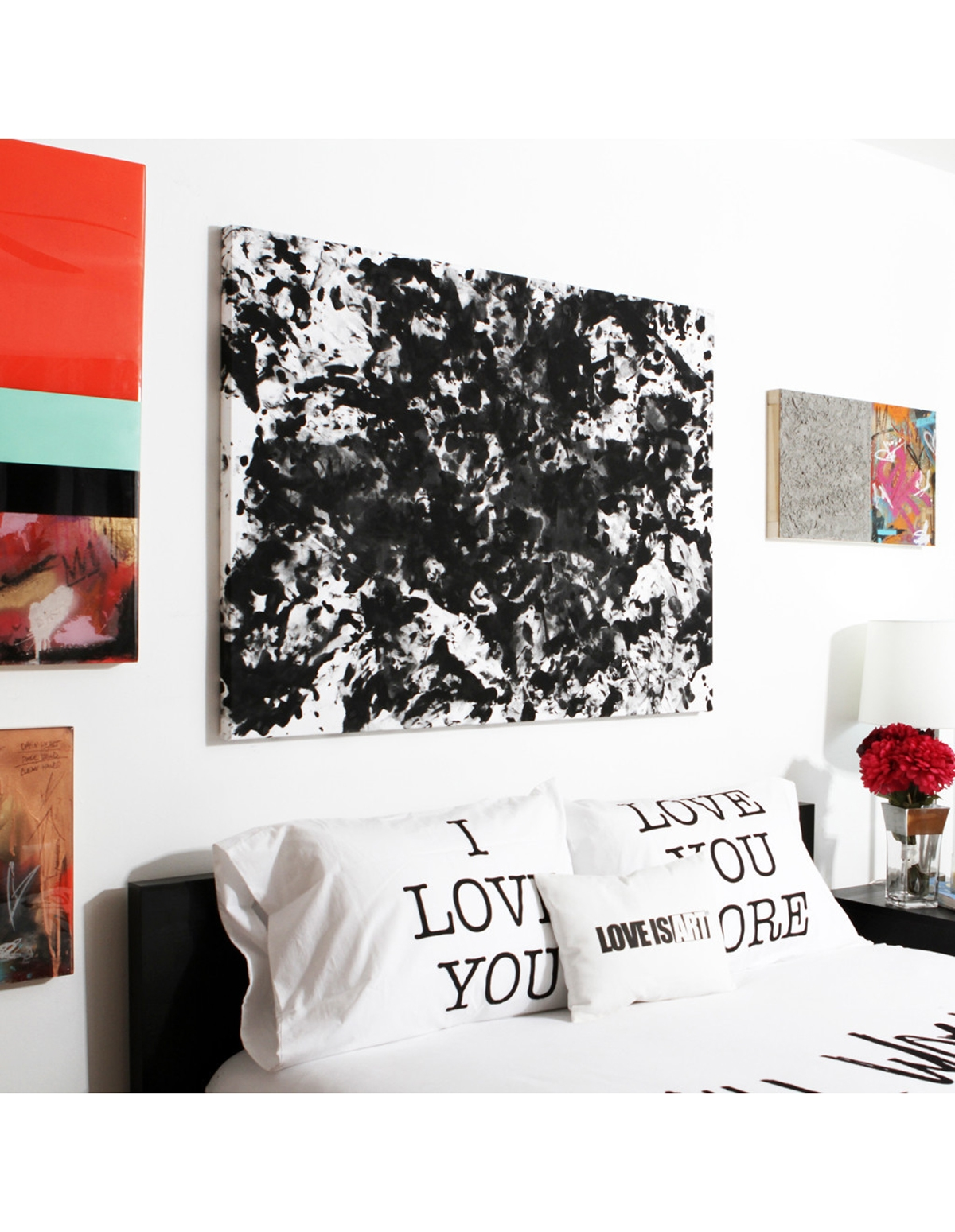 Love Is Art - Classic Edition