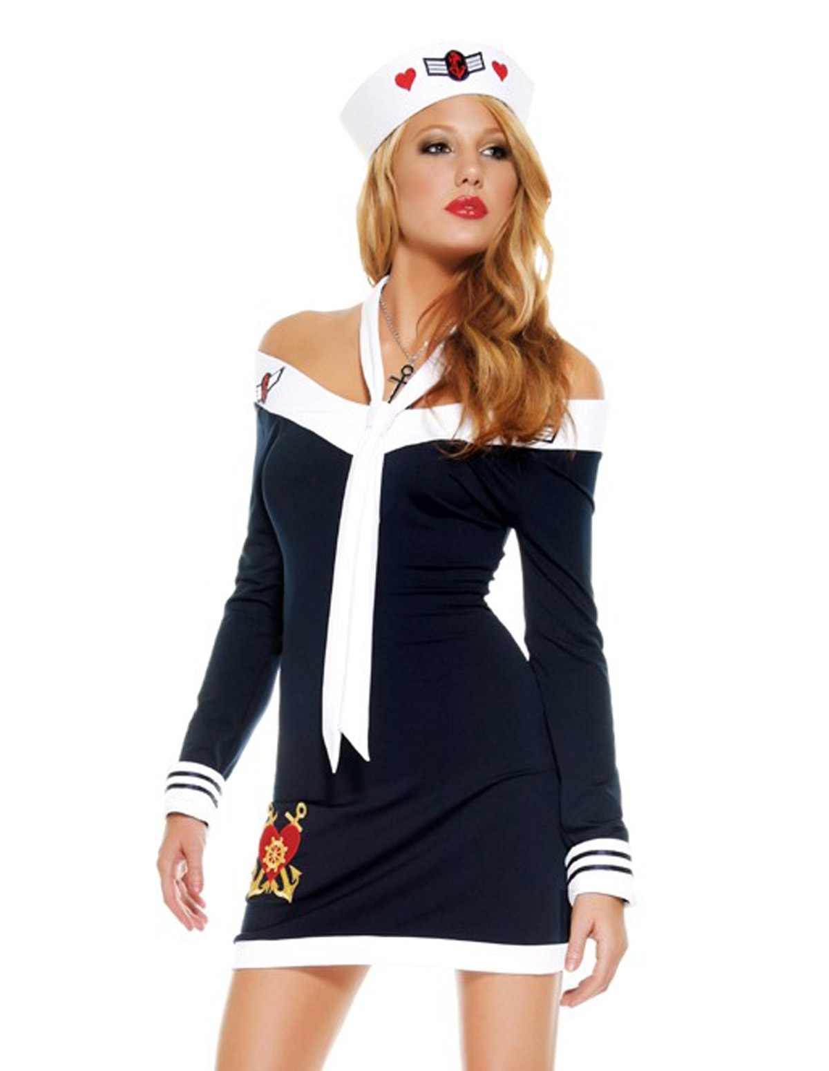 Beloved Sailor Costume