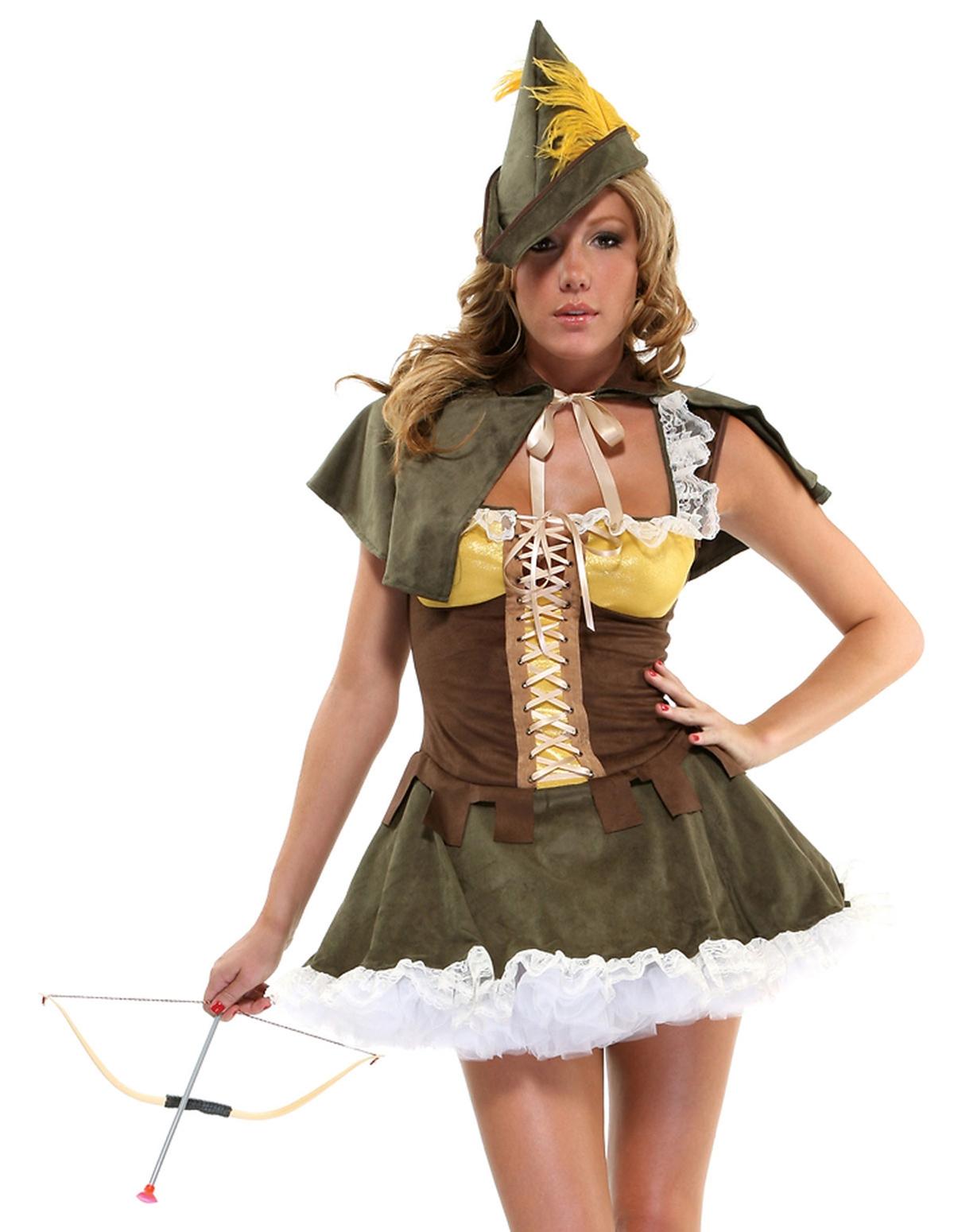 Sassy Swindler Costume
