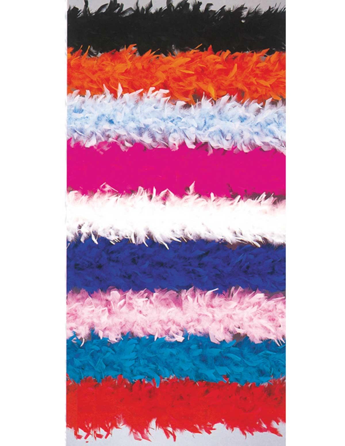 70 Gram Feather Boa