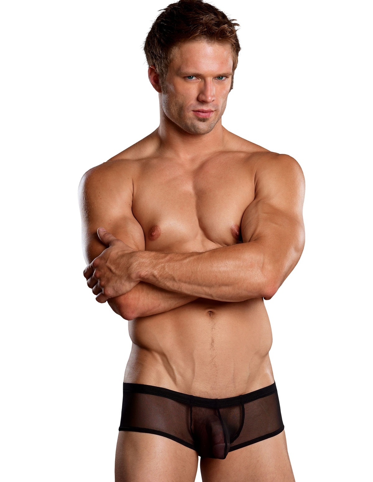 Seamless Mesh Brief