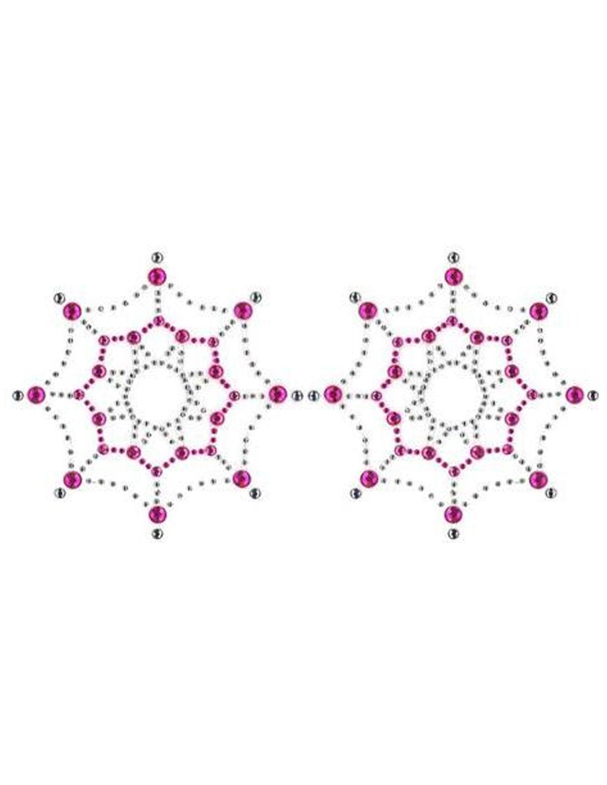 Boobie Crystals Web