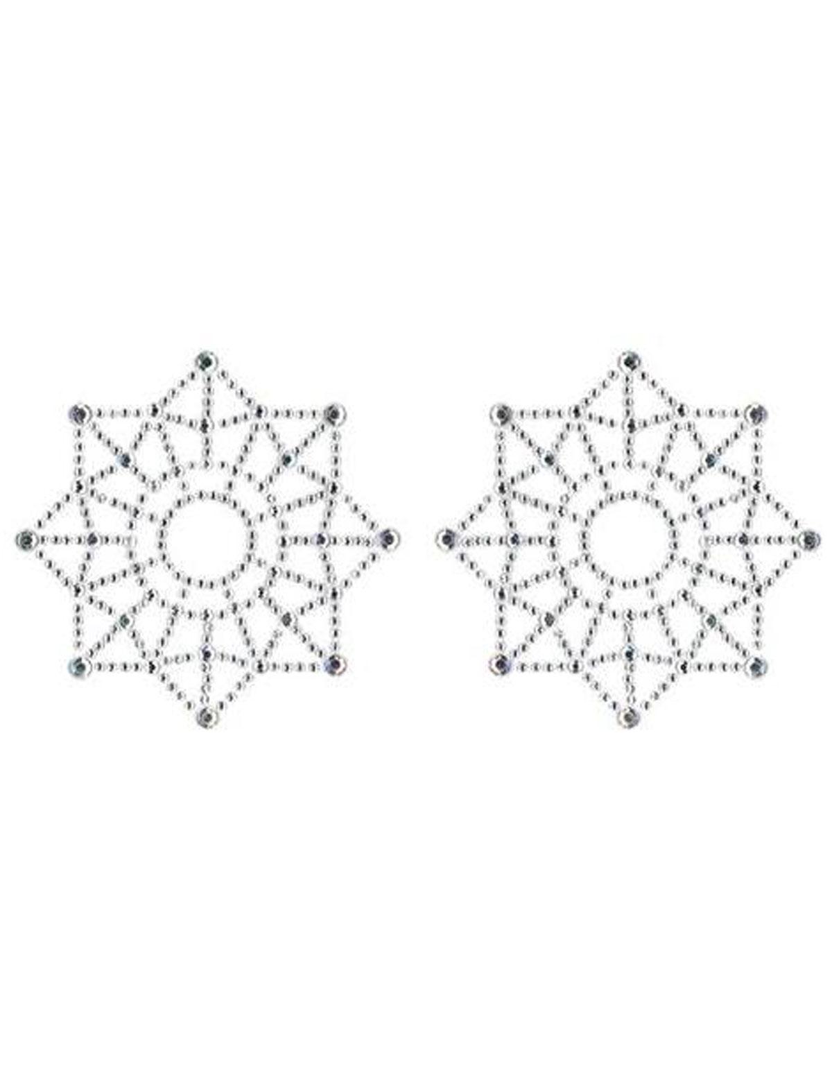 Boobie Crystals Star