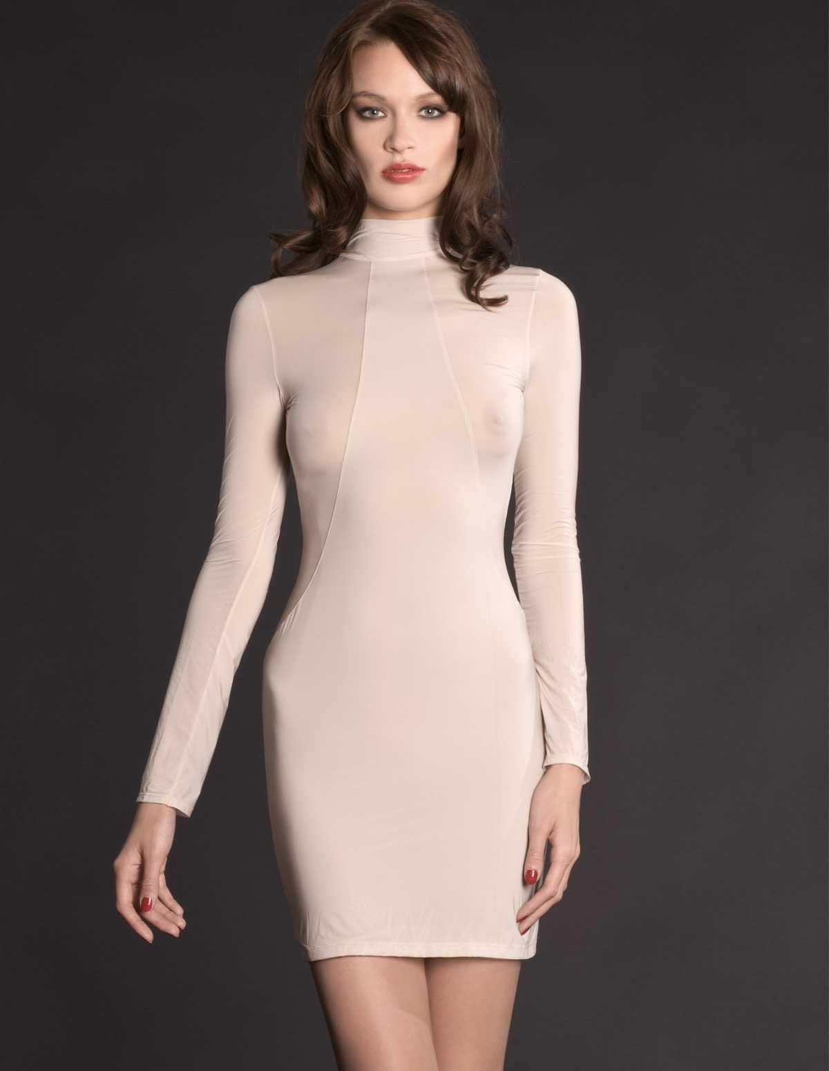 Basic Instinct Dress