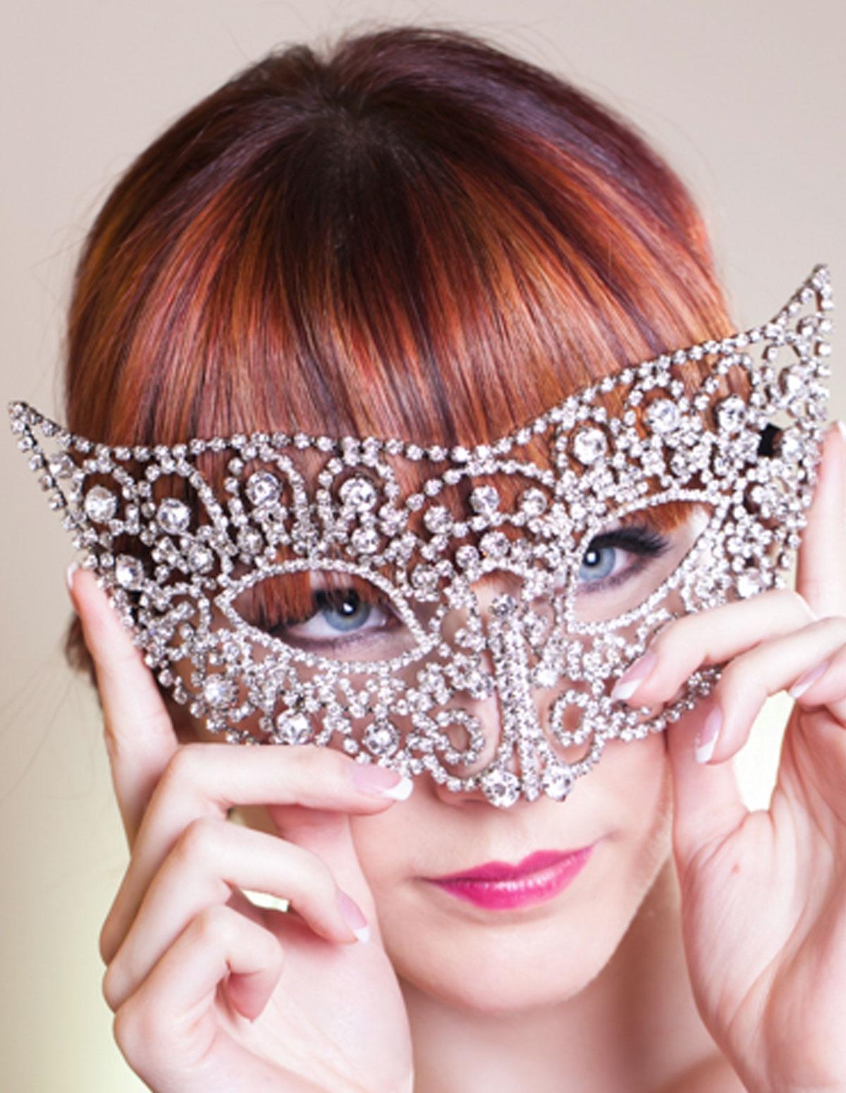 Inner Goddess Mask