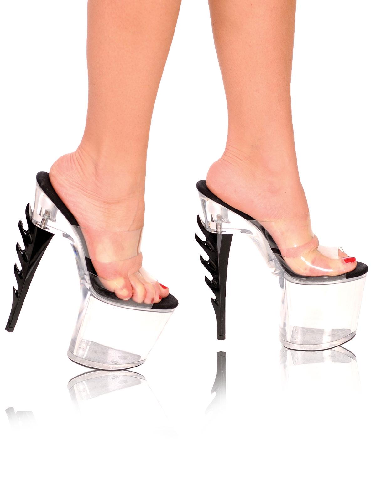Mohawk Platform Shoe