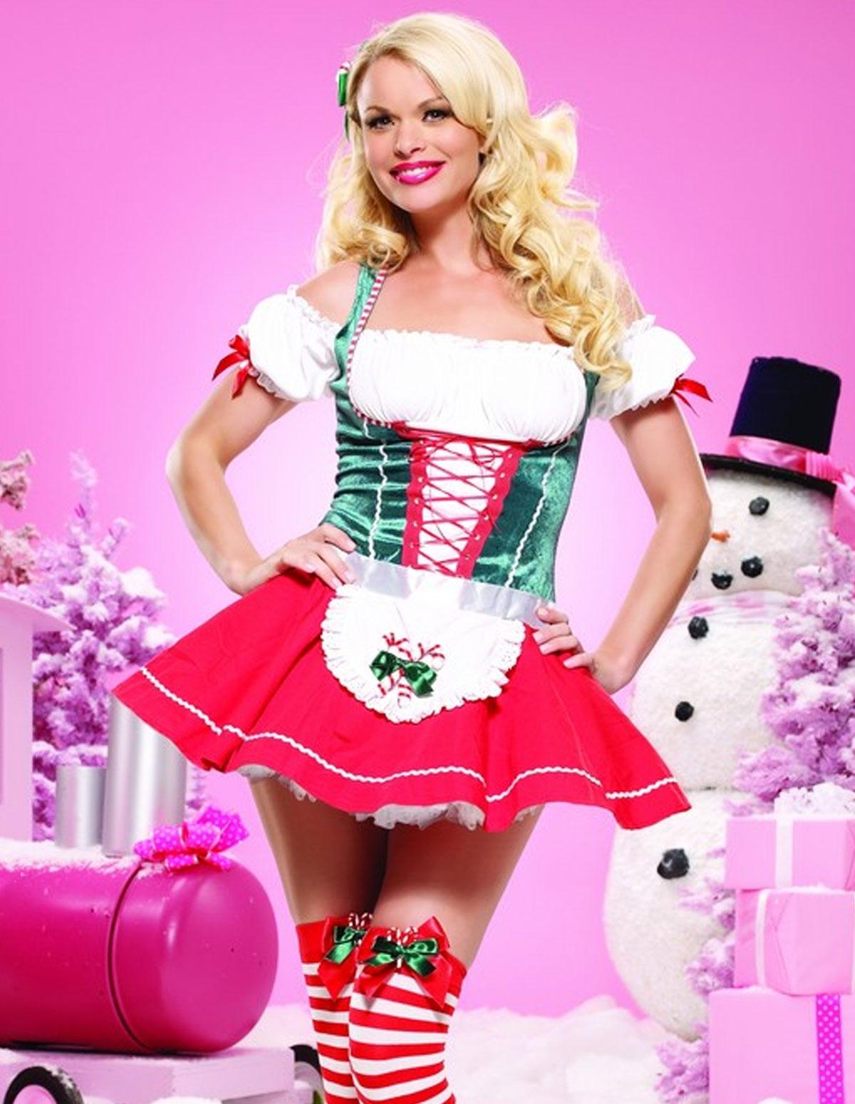 Holiday Cheer Dress
