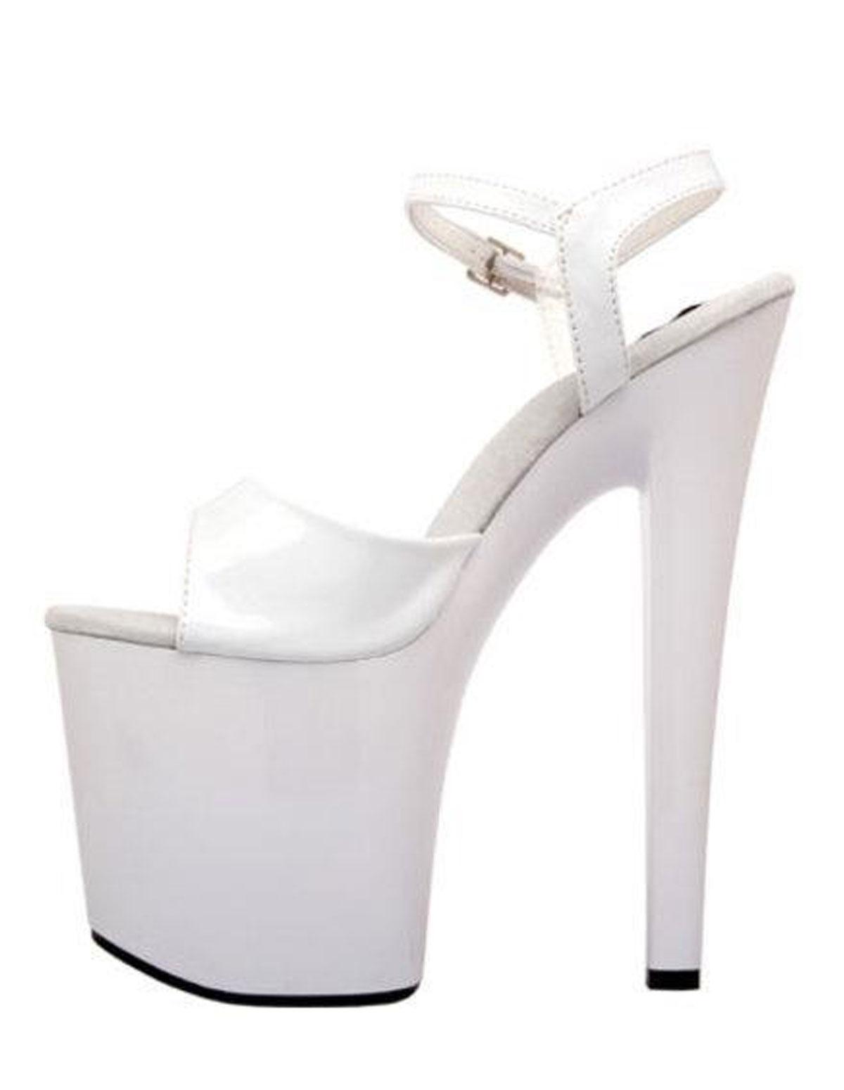 Fantasy 7-Inch Shoe