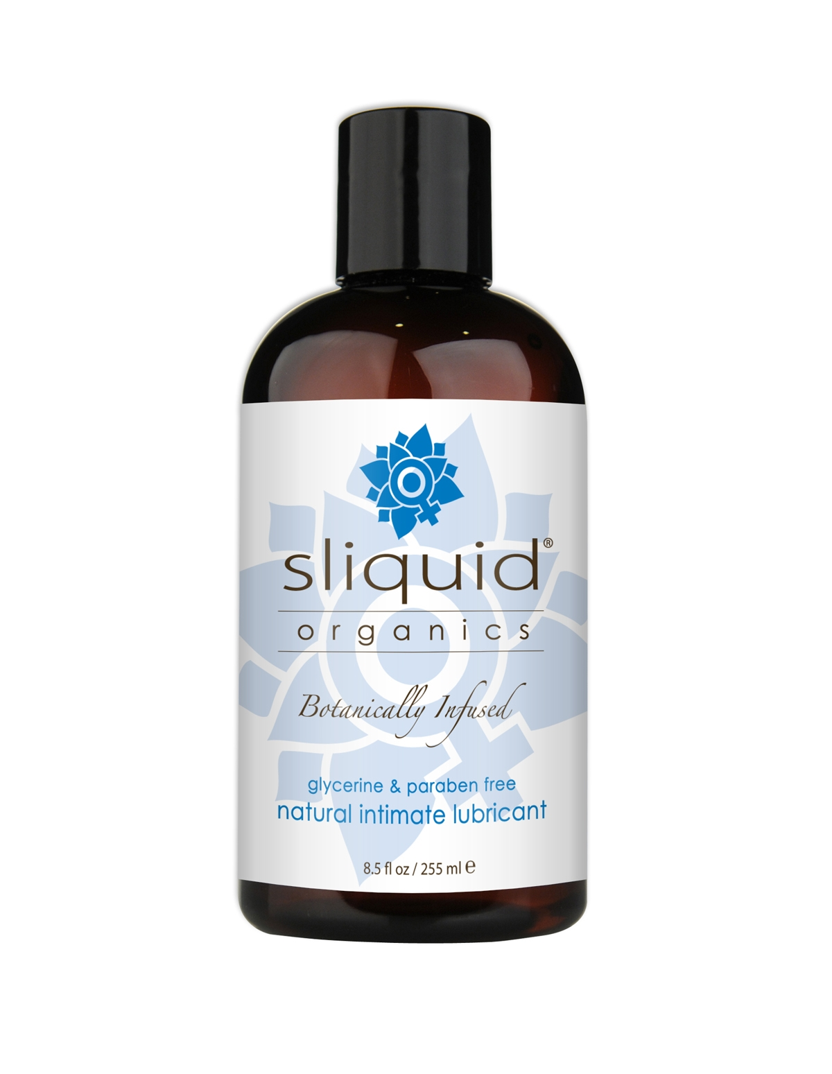 Sliquid Natural Organic Lube 8.5 Oz