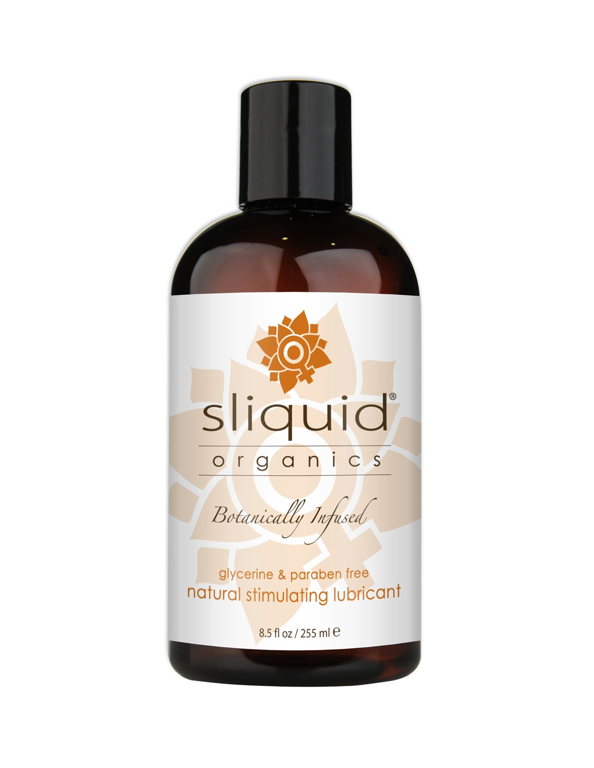 Sliquid Sensation Organic Lube 8.5 Oz