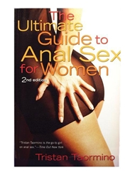 GUIDE TO ANAL SEX FOR WOMEN BOOK