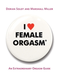 I LOVE FEMALE ORGASM BOOK