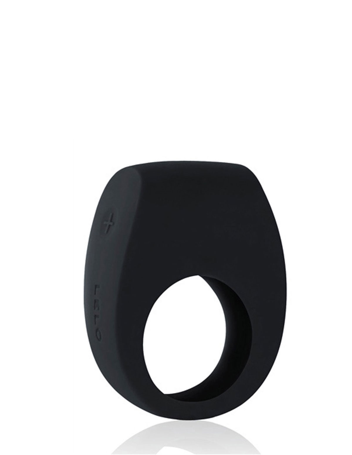 Tor Ii C Ring Couples Toy Black