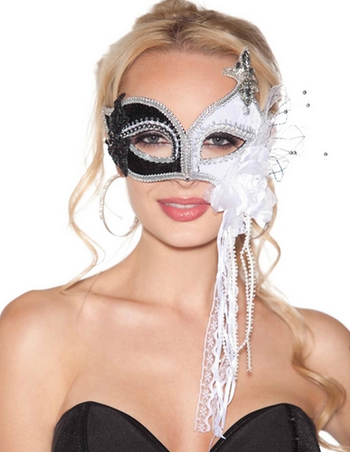 The Half Mask