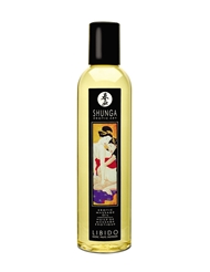 EROTIC MASSAGE OIL LIBIDO EXOTIC FRUITS