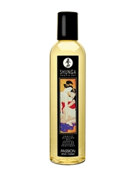 EROTIC MASSAGE OIL PASSION APPLES