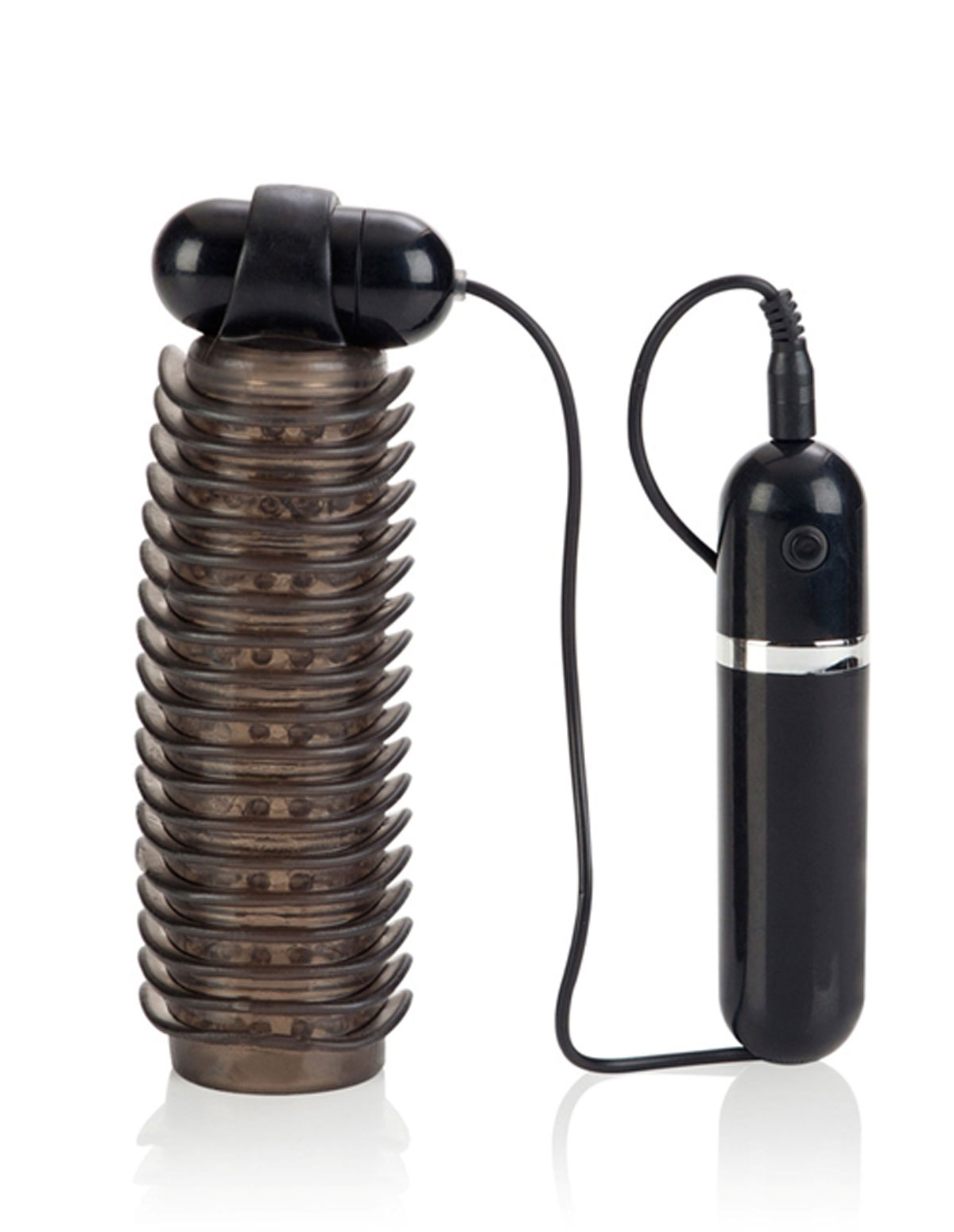 10Func Adonis Vibrating Stroker