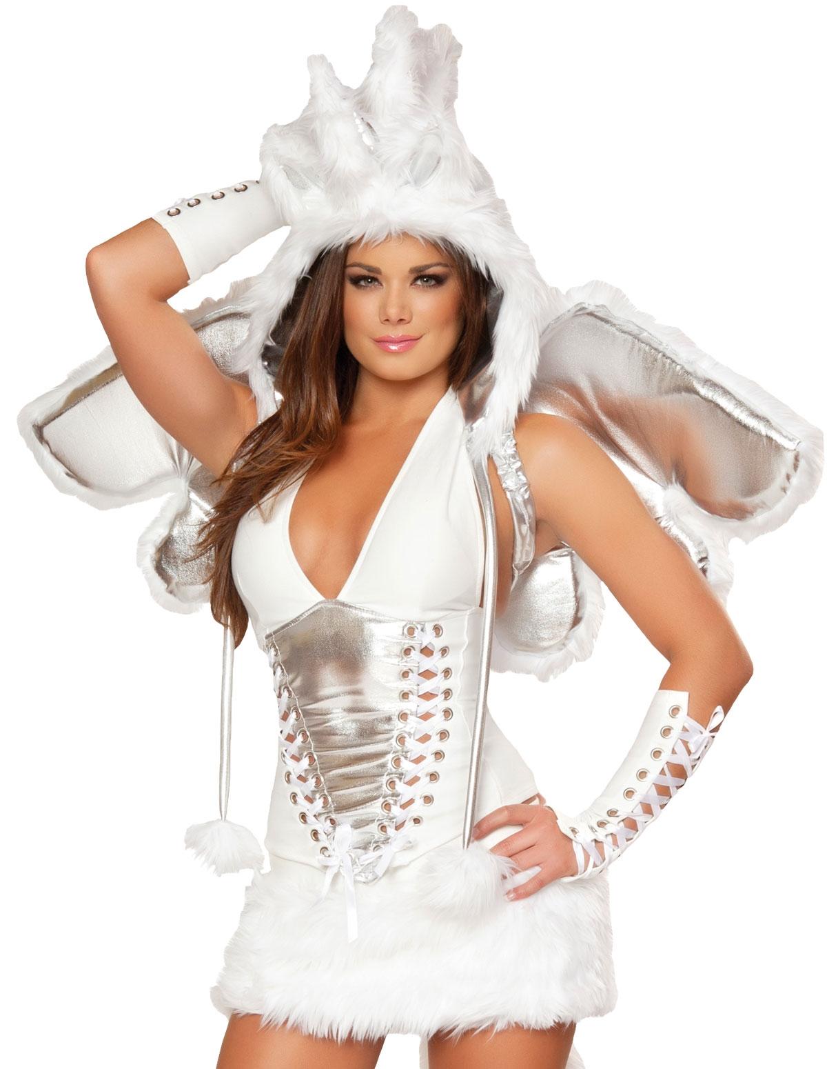 Pegasus Costume