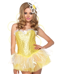 DAISY DOLL COSTUME