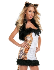 TEASING TIGRESS COSTUME