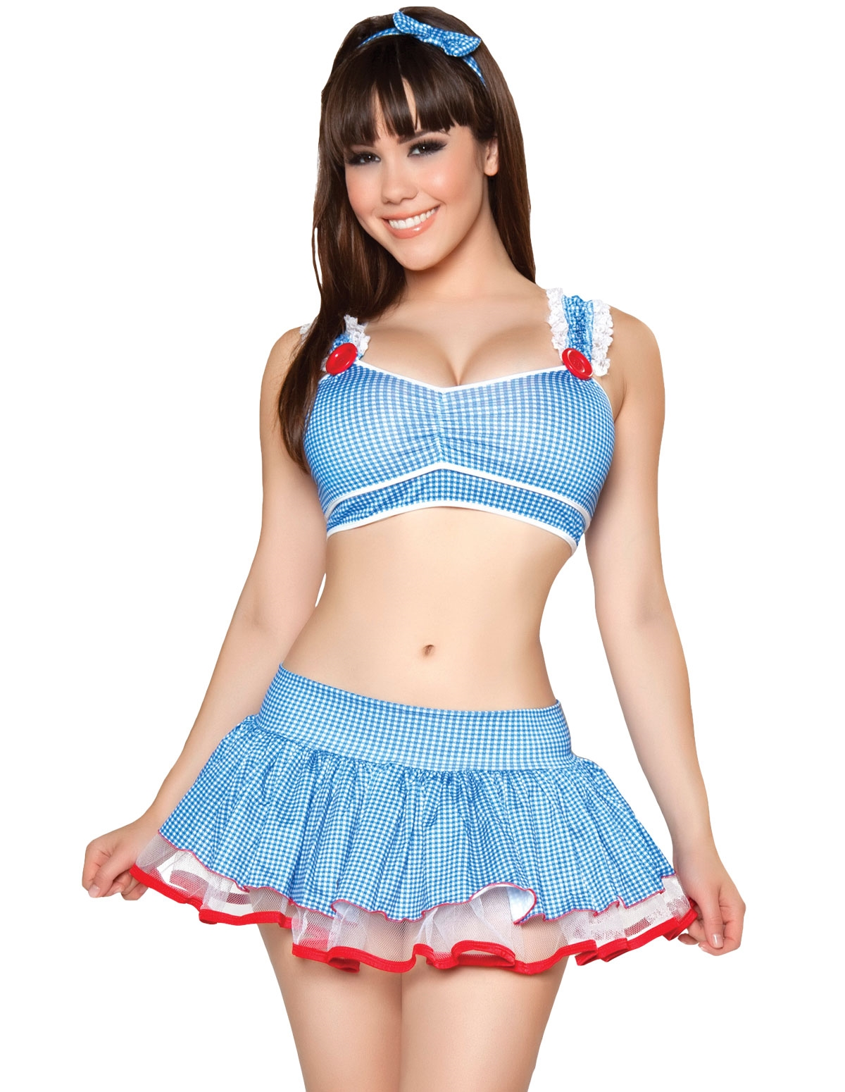 Playful Dorothy Costume