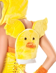 DUCKY BACKPACK